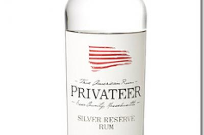 Photo of Privateer Rum