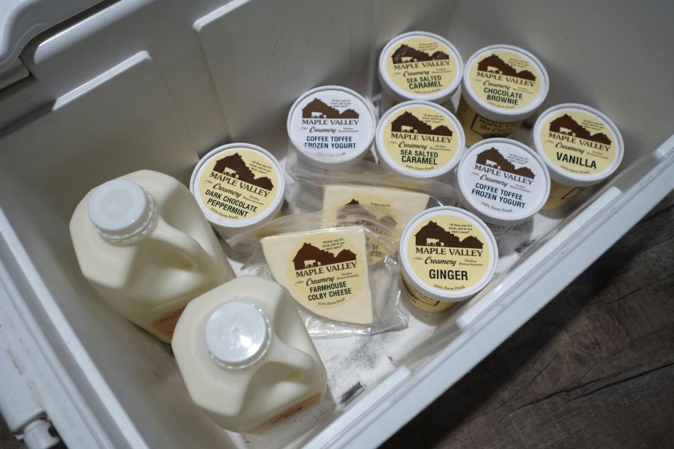 Mill Valley Milk Company