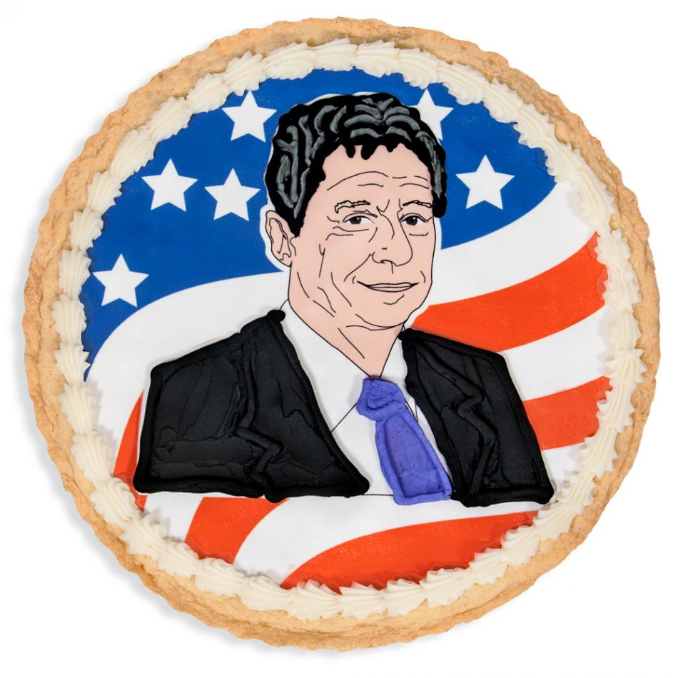 Presidential Cookie Campaign
