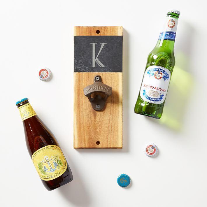 Custom Beer Opener