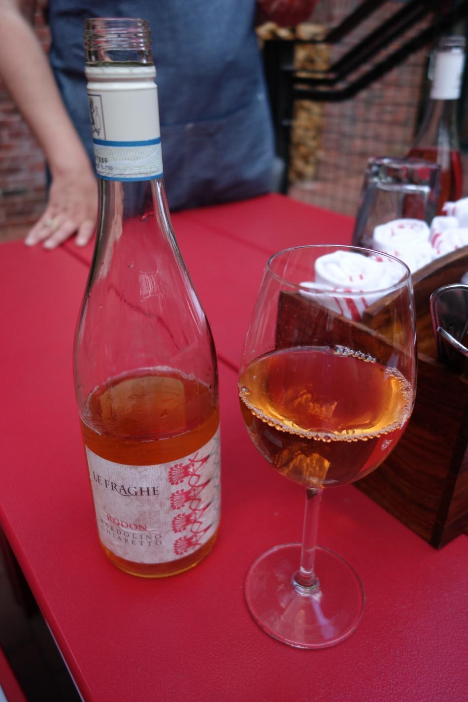 Belly Wine Bar