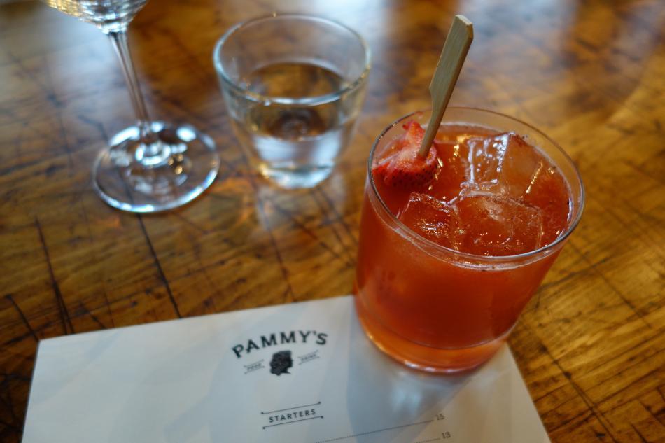 Pammy's