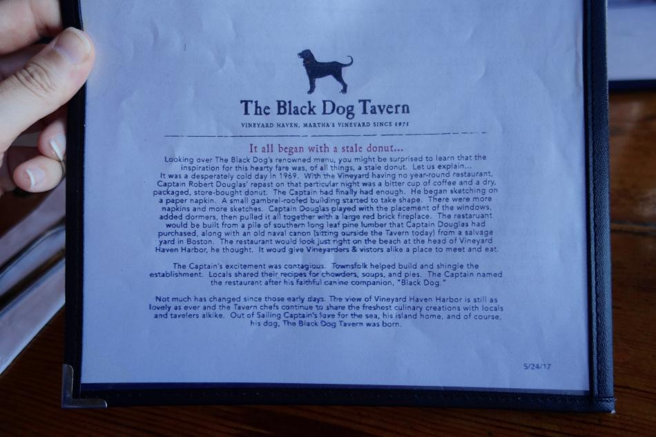 Black Dog Tavern