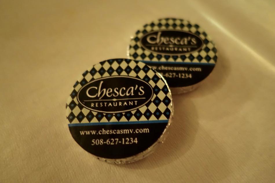 Chesca's Edgartown