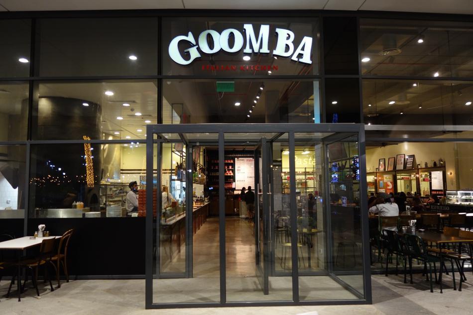Goomba Beer Sheva