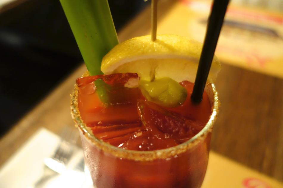 Photo of Bloody Mary