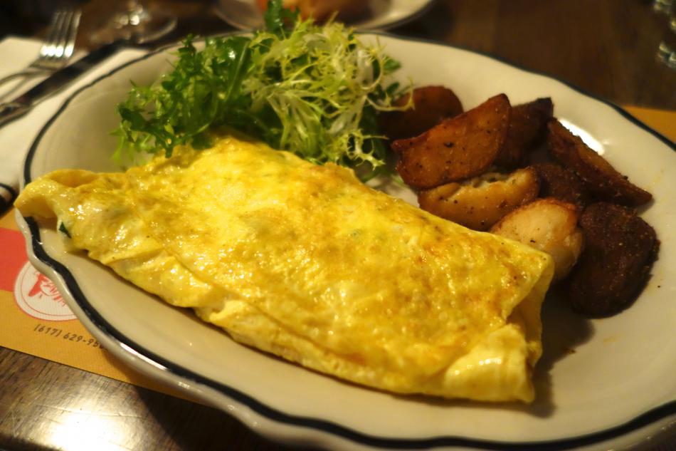 Photo of omelette