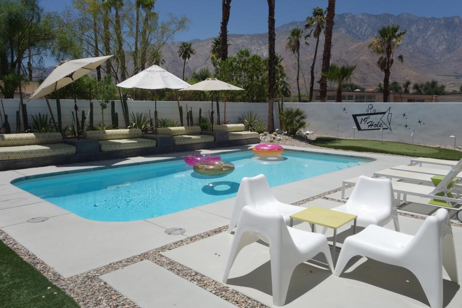 Relax Palm Springs