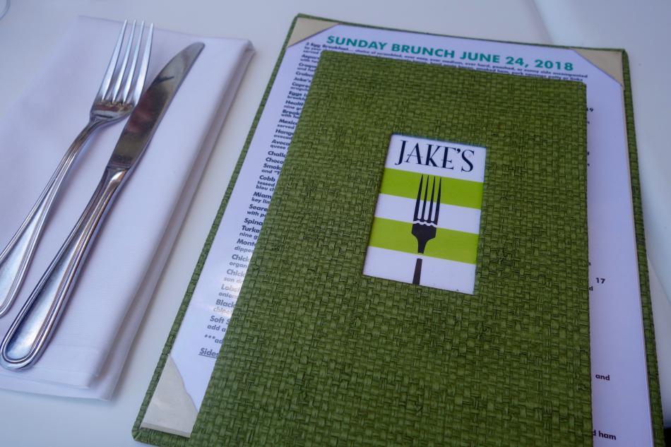 Jake's Palm Springs