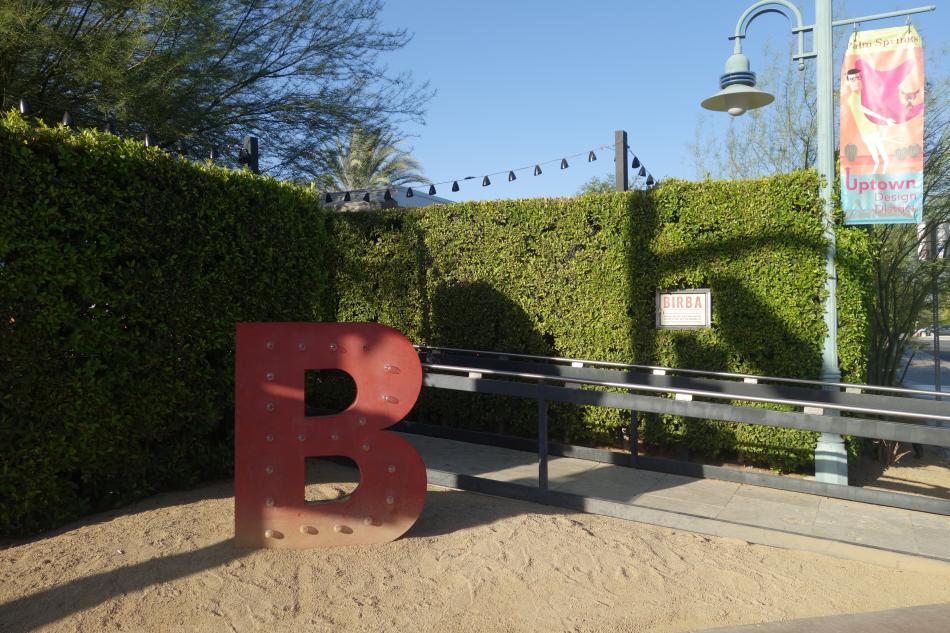 Birba Palm Springs