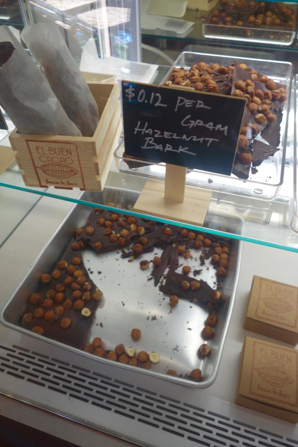 El Buen Cacao