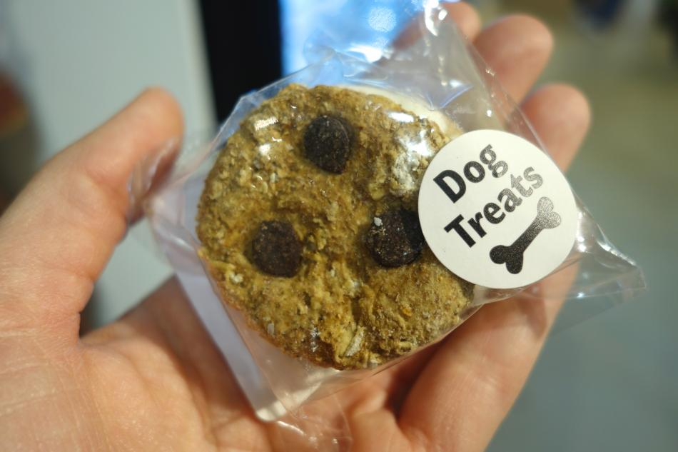 Chipwich Dog Treat