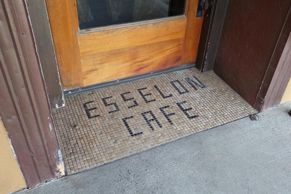 Esselon Cafe Tile