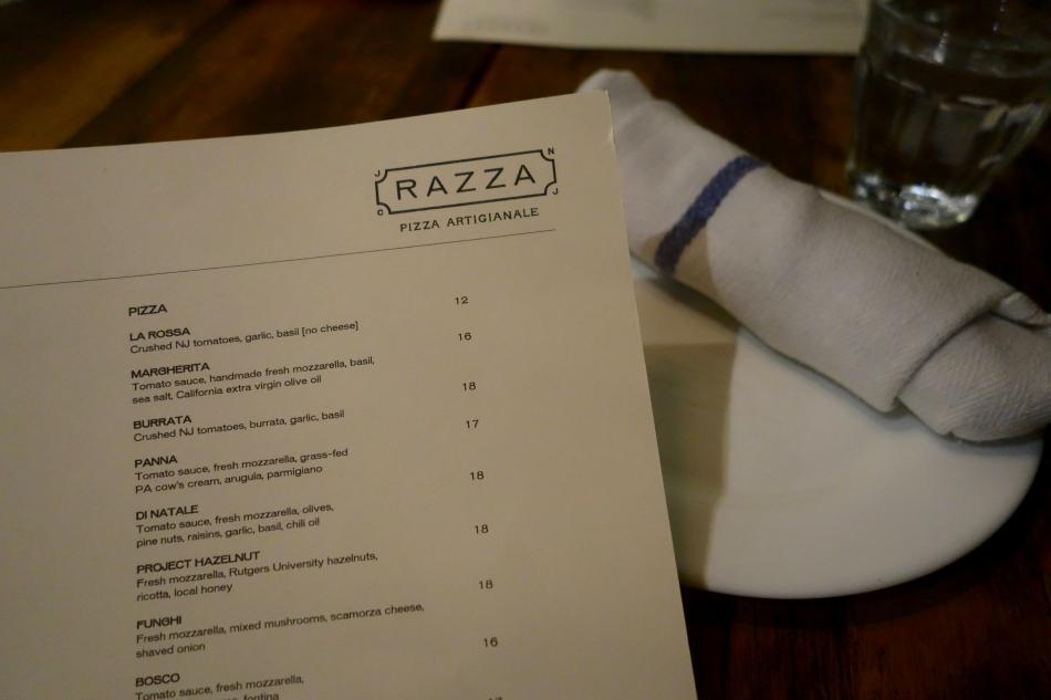 Razza Jersey City