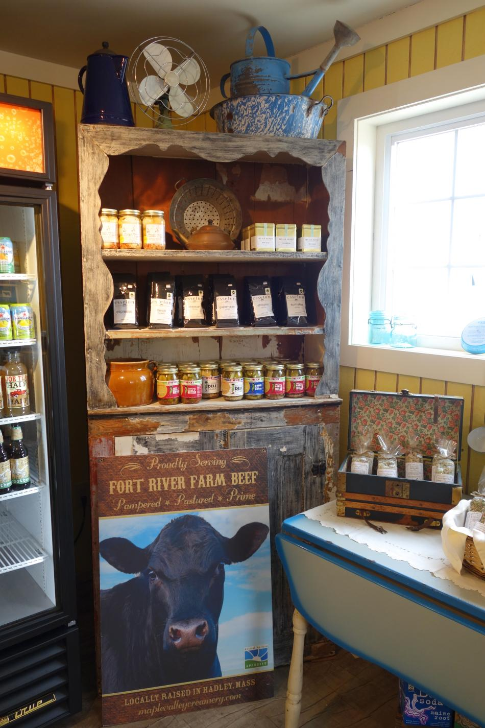 Mill Valley Farm Store