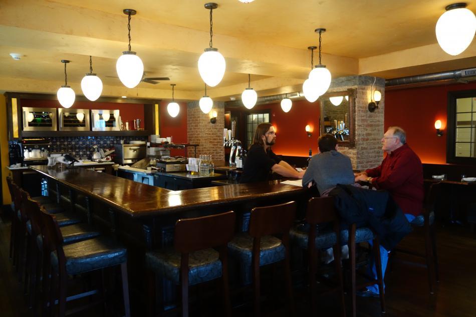 ConVino Bar