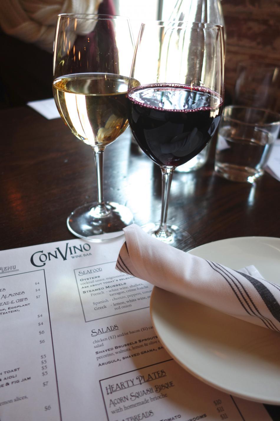 ConVino Wine