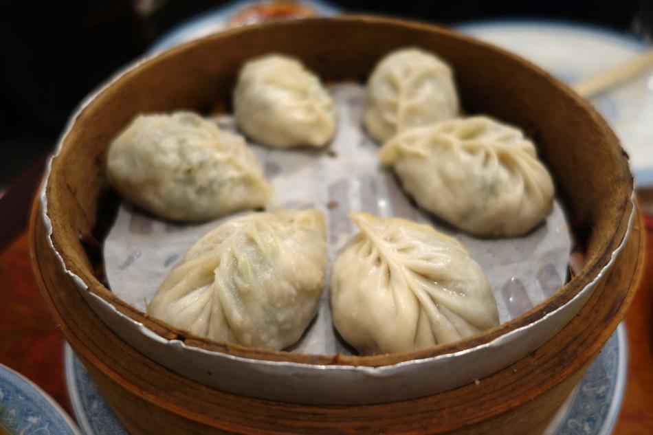 Shangri-La Dumplings