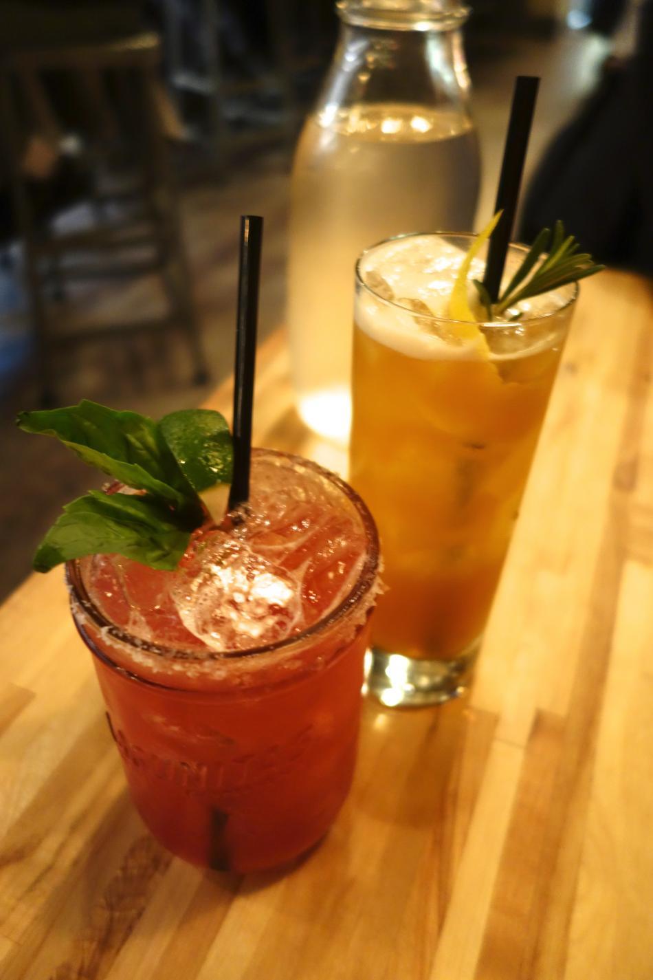 Comedor Cocktails