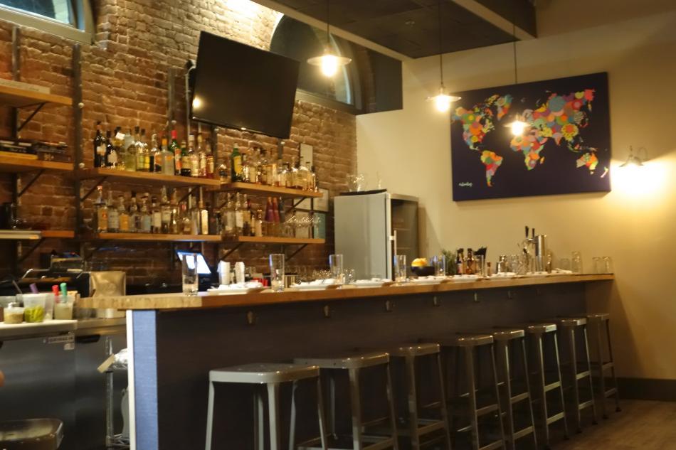 Comedor Bar