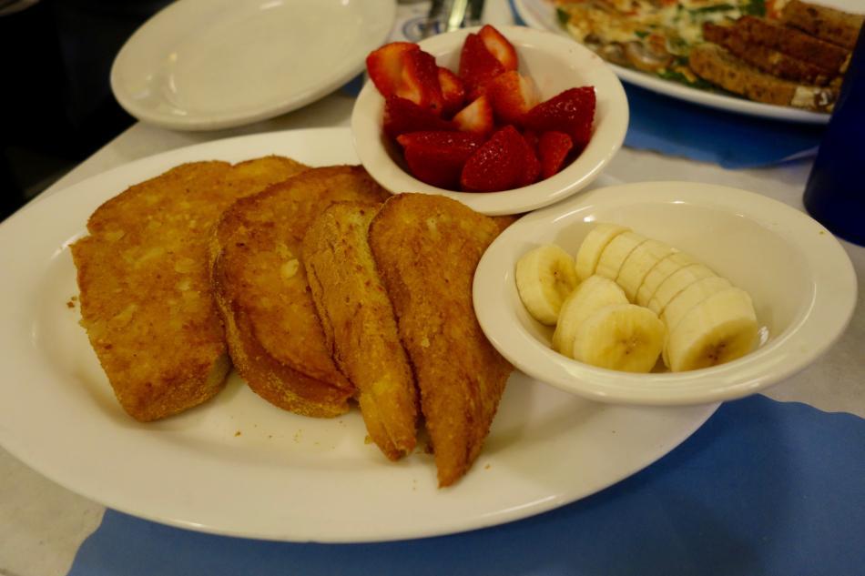 EJs Luncheonette