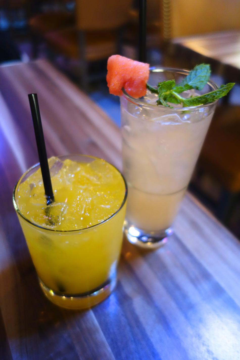 Article 24 Cocktails