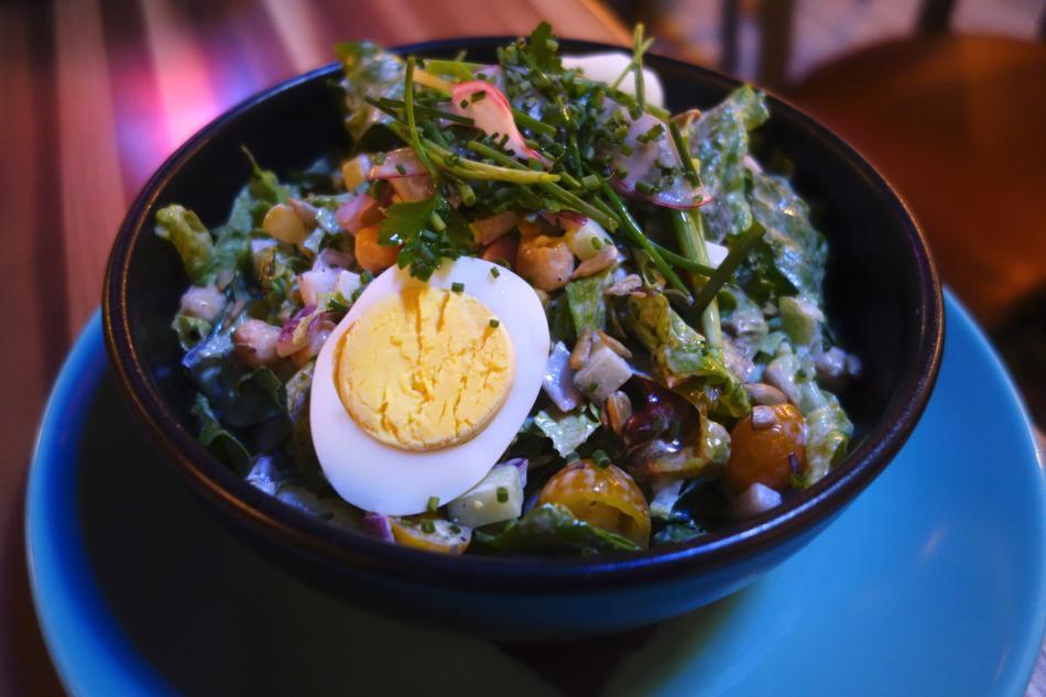 Article 24 Chop Salad