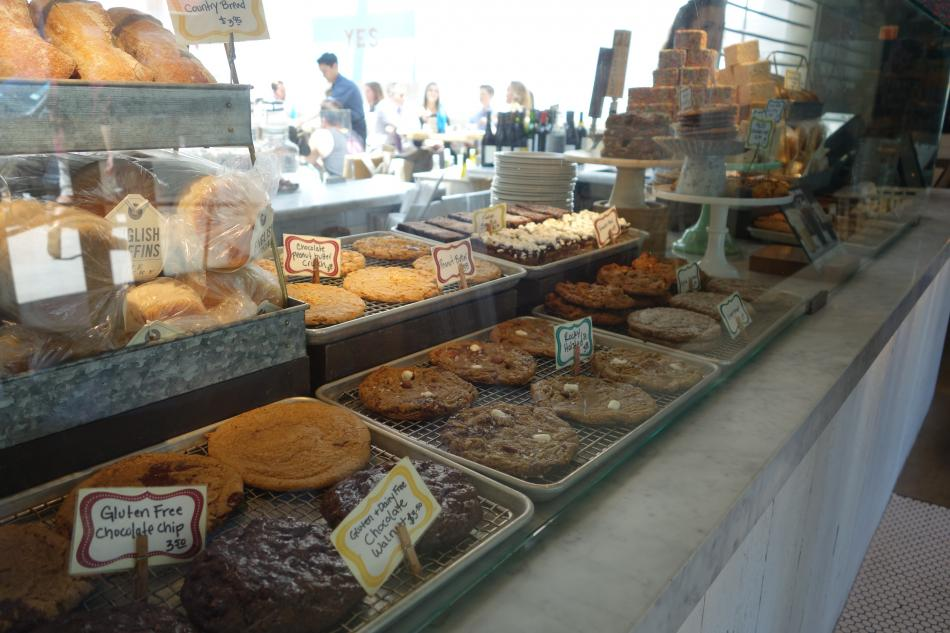 Summer House Bakery