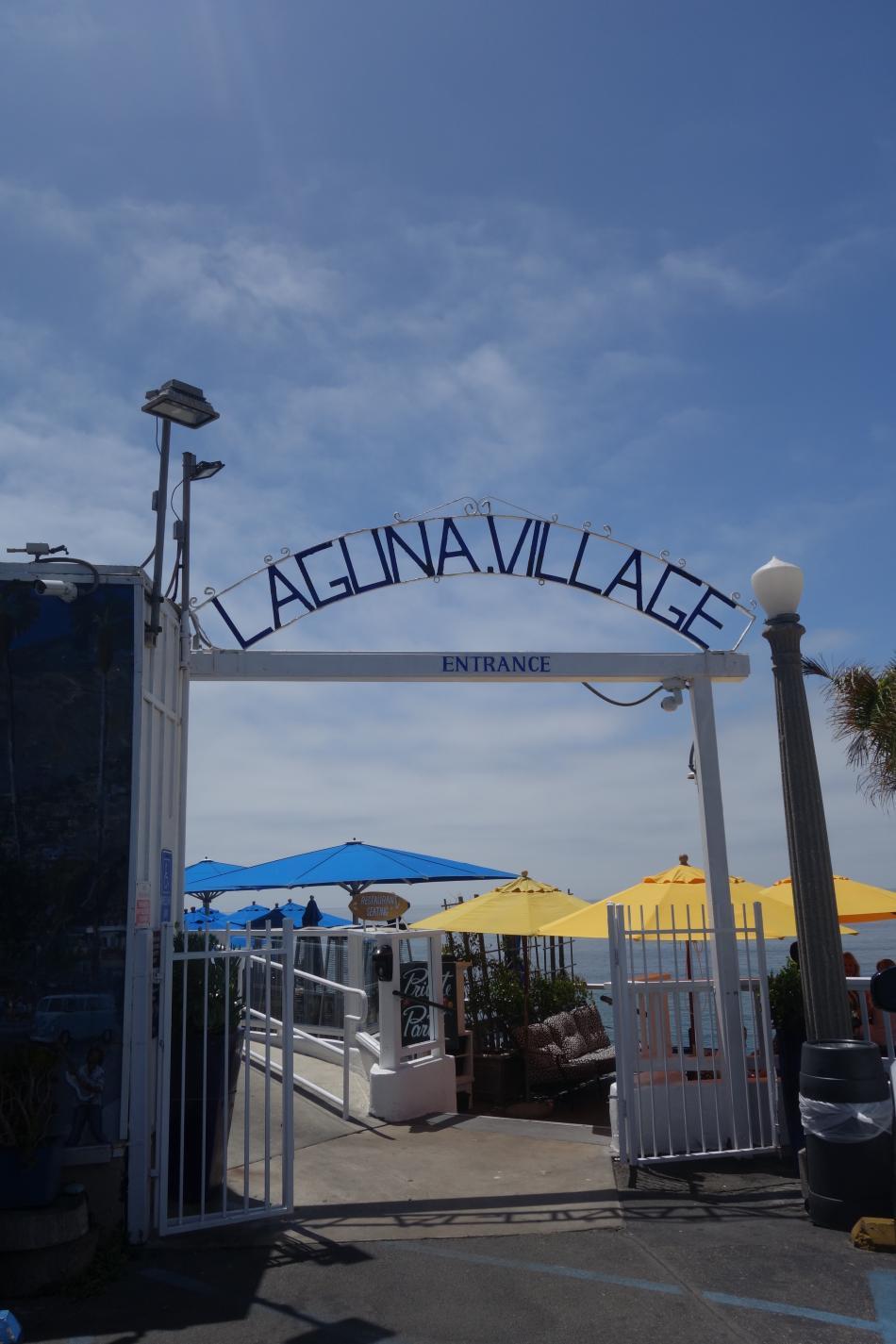 The Cliff Laguna Beach