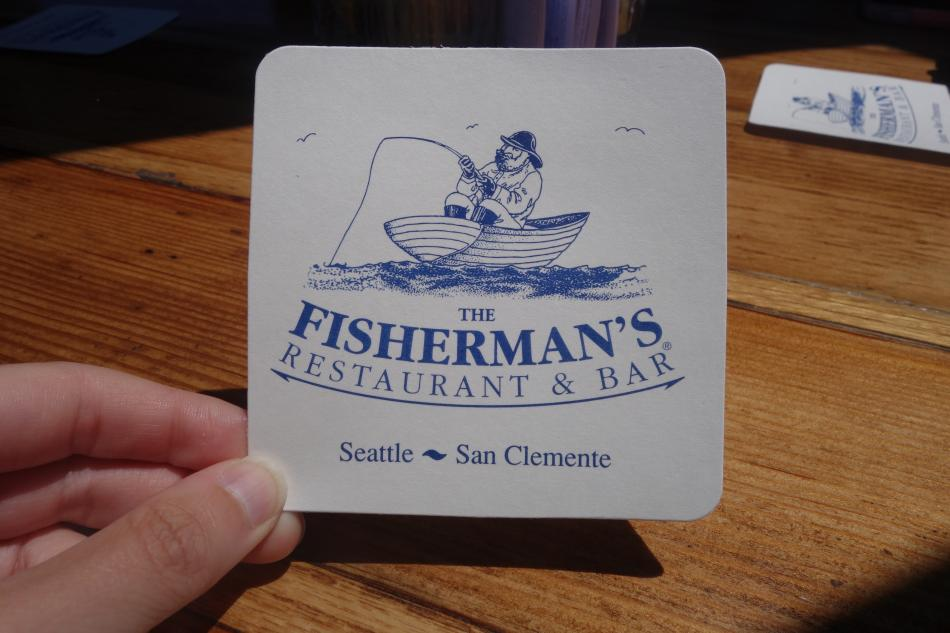 Fishermans San Clemente
