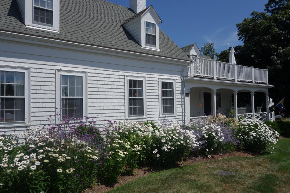 Wellfleet Historic House Tour