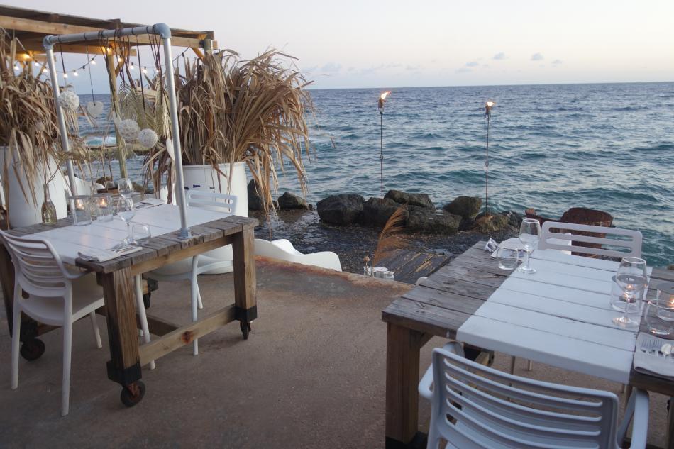 BijBlauw Curacao