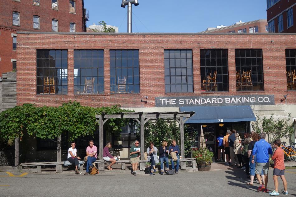 Standard Baking Co