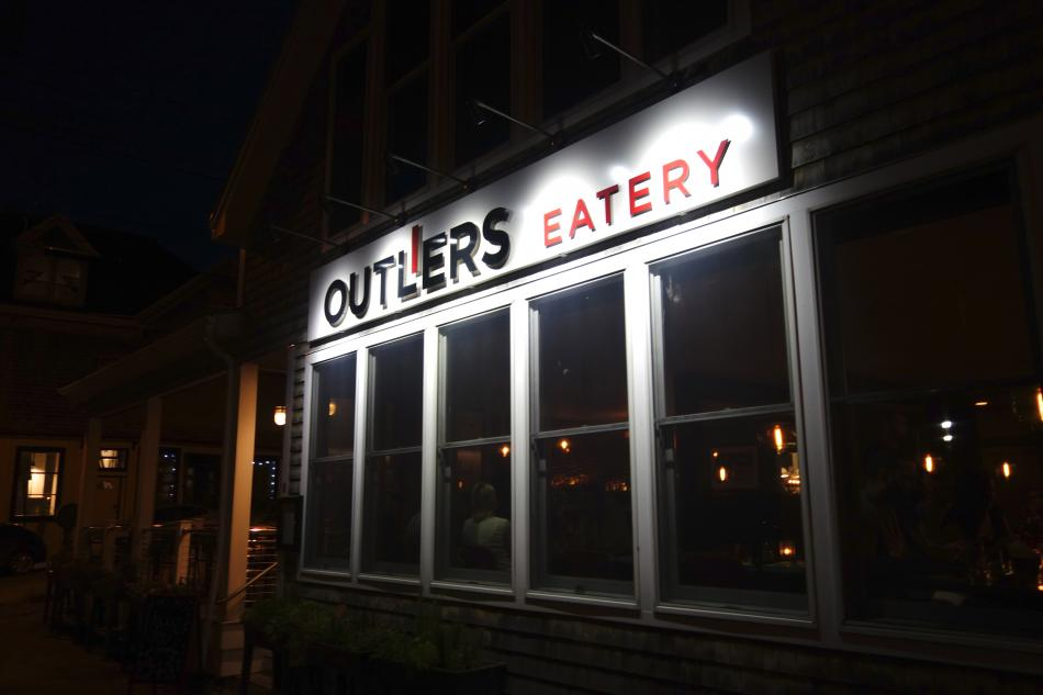 Outliers Eatery