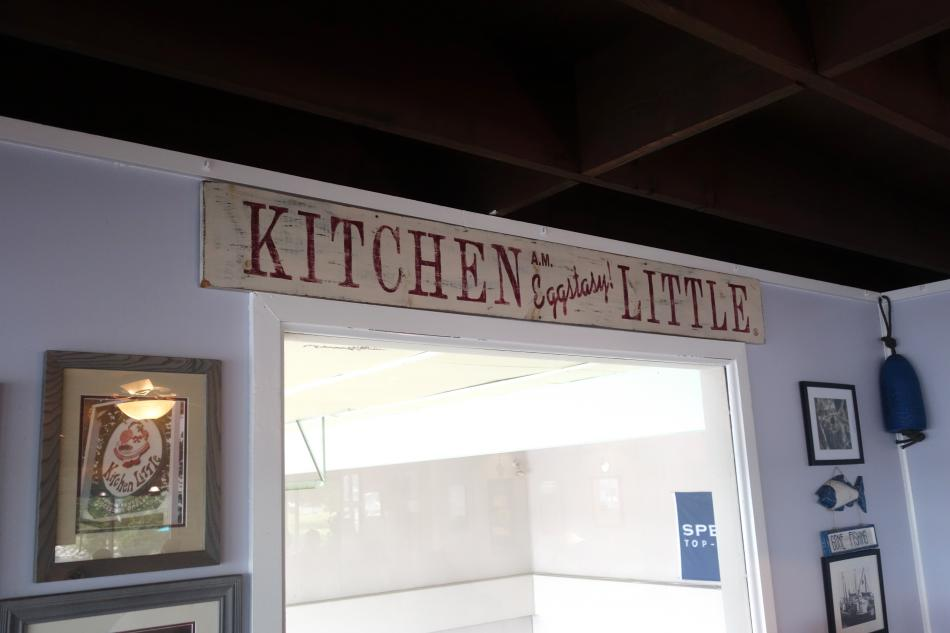 Kitchen Little
