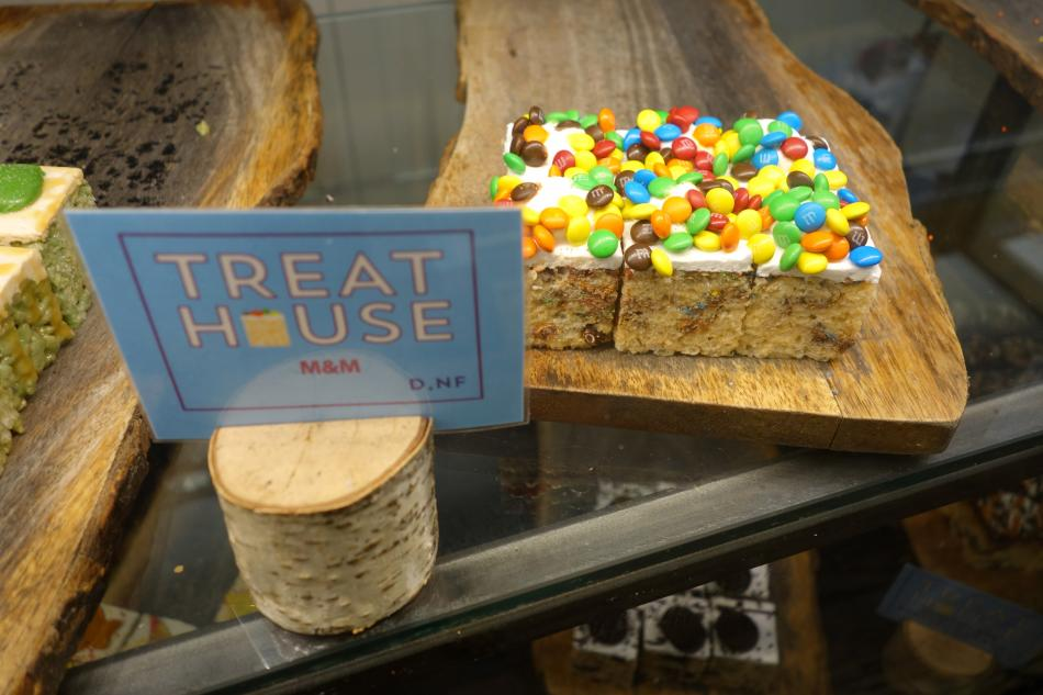 Treat House