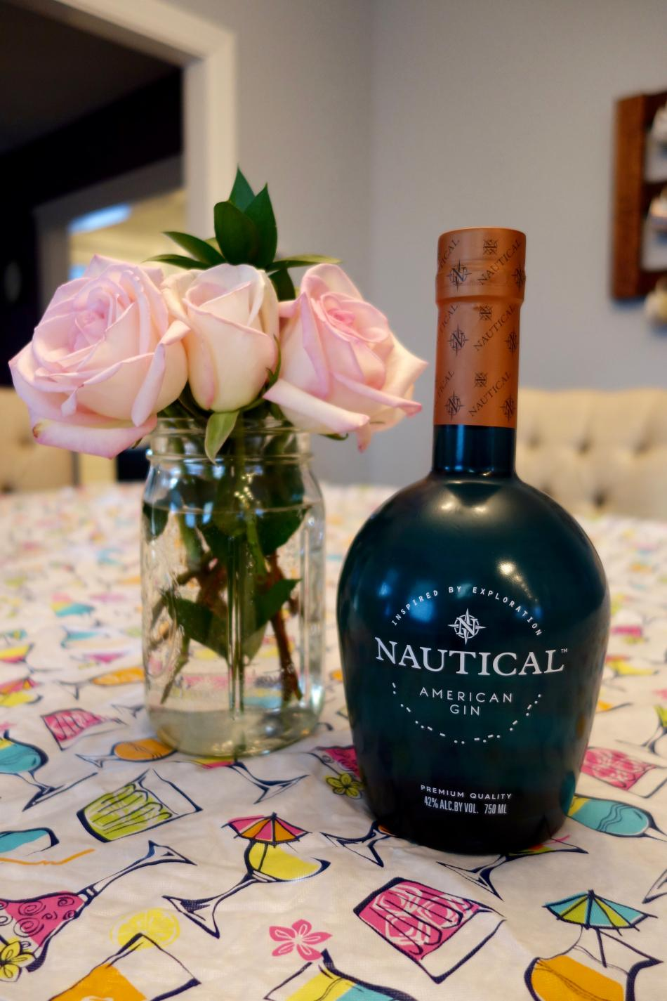 Nautical Gin