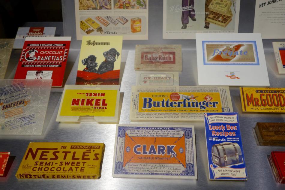 Chocolate The Exhibition