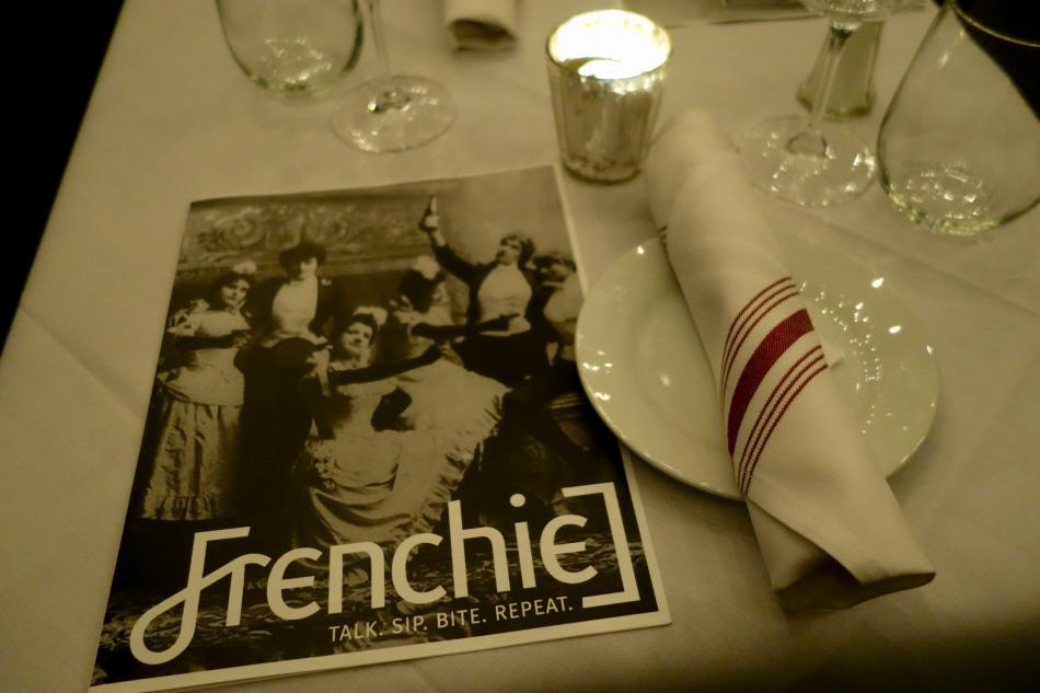 Frenchie Boston