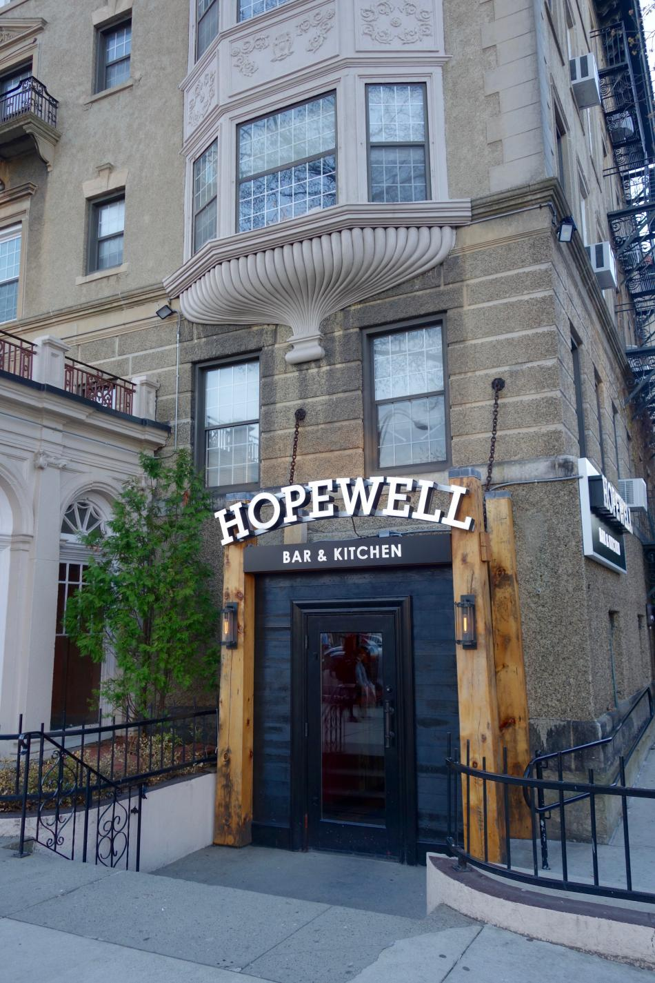 Hopewell Boston