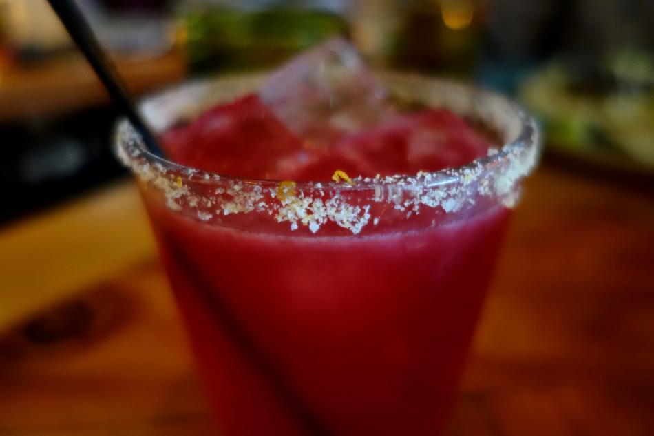 Burro Bar