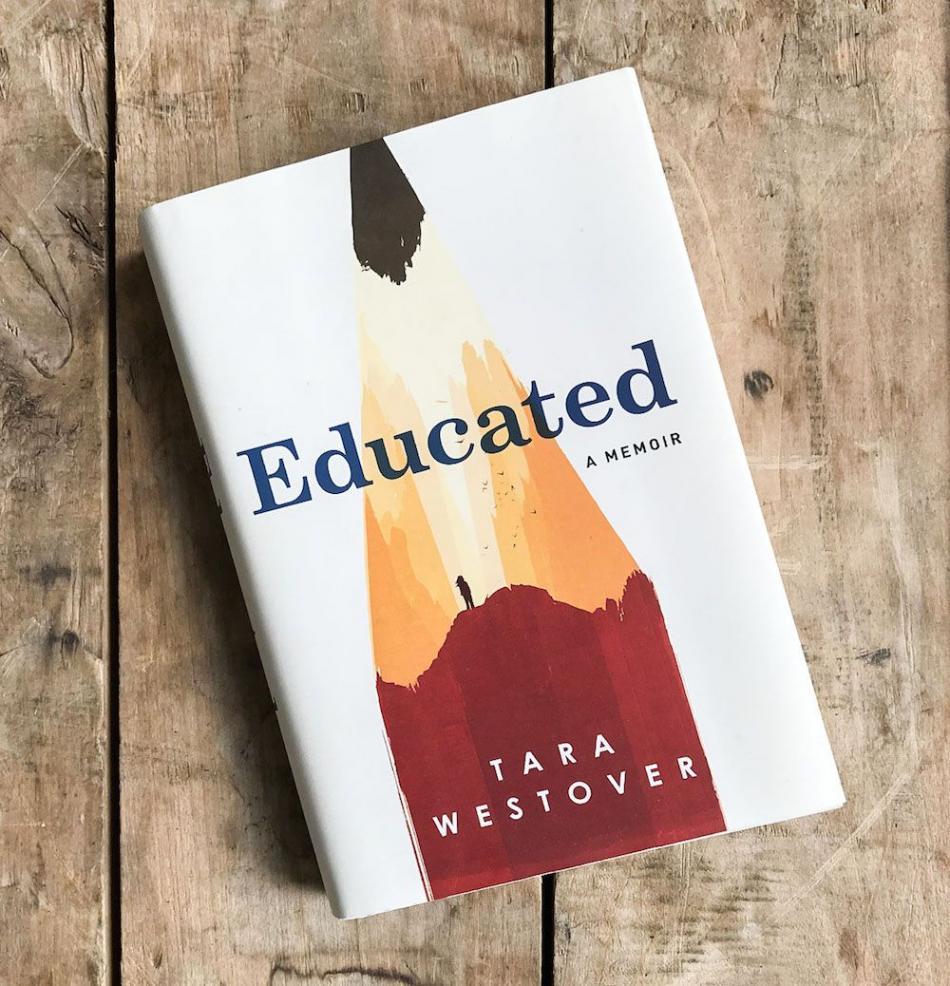 Educated by Tara Westover