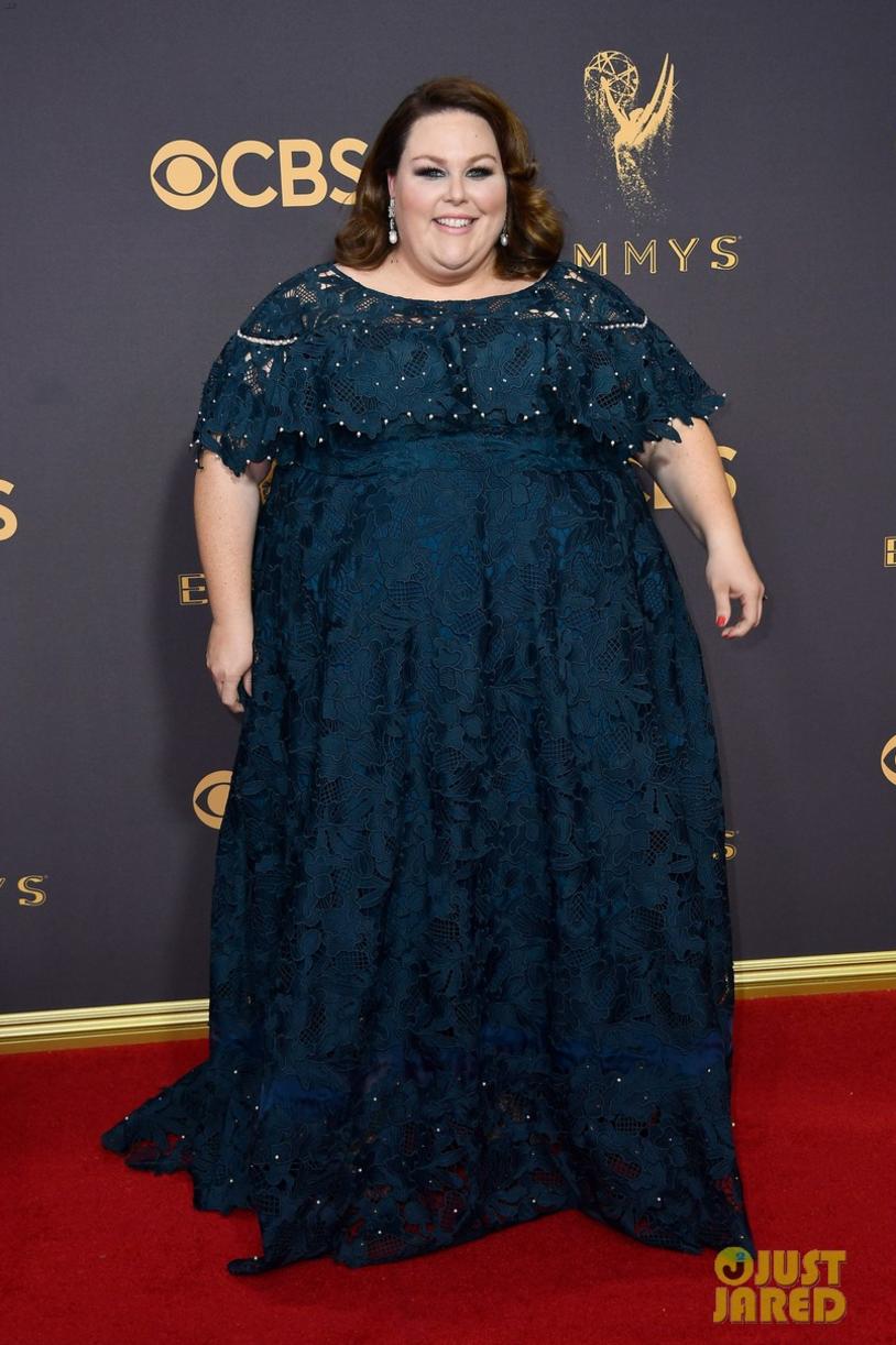 Emmys Chrissy Metz