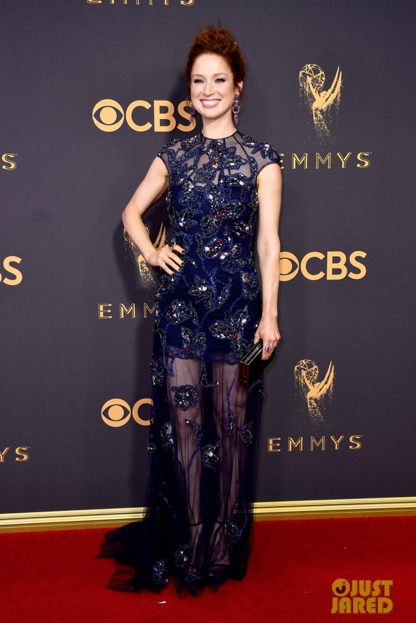 Emmys Ellie Kemper