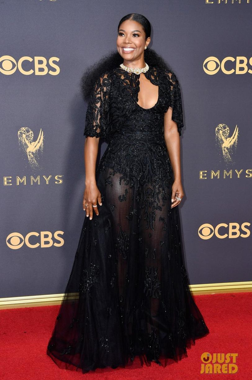 Emmys Gabrielle Union