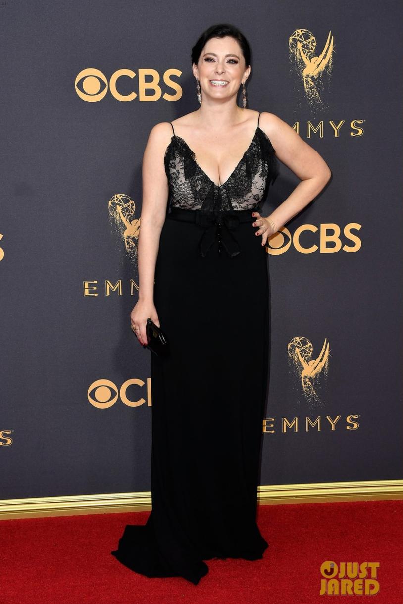 Emmys Rachel Bloom