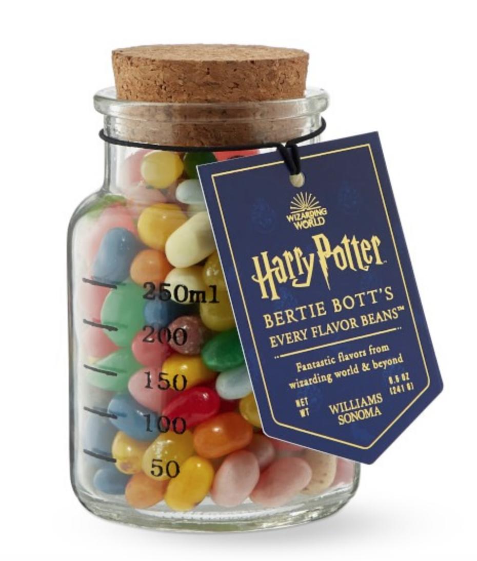 Harry Potter Beans