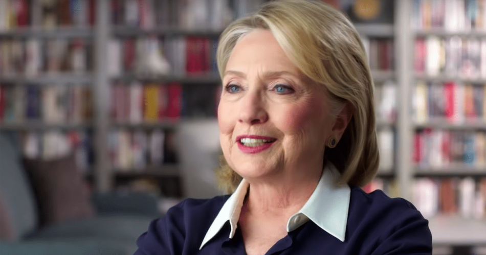Hillary on Hulu