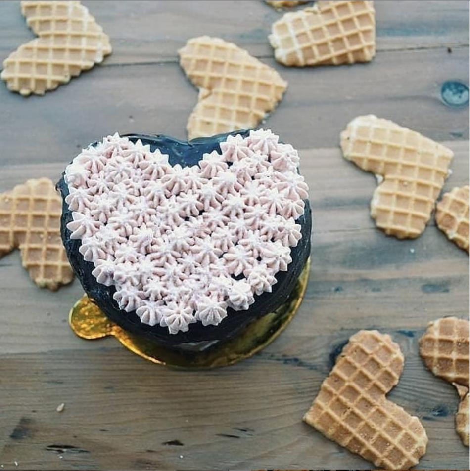 Honeycomb Creamery