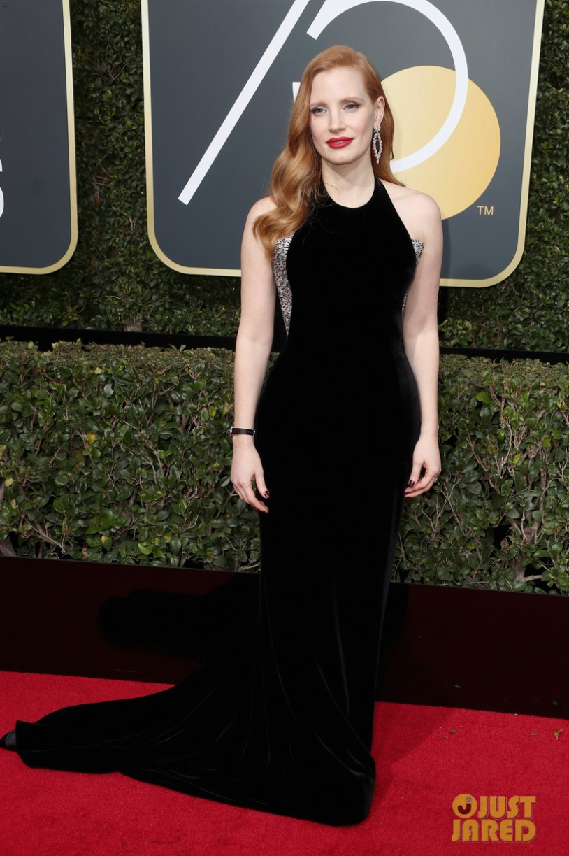 Golden Globe Awards 2018